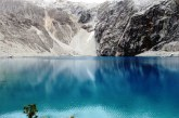 La Laguna 69, el lugar más hermoso de la Tierra