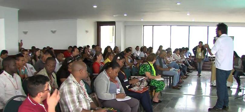 Víctimas del suroccidente dan propuestas para reforzar procesos de reparación