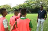 De Venezuela a las canchas del Distrito de Aguablanca, semillero de futbolistas