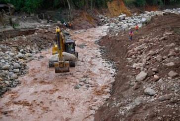 A 262 ascienden las víctimas fatales por avalancha en Mocoa
