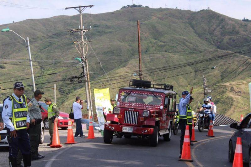 295 accidentes se presentaron durante Semana Santa, 17 menos que en 2016