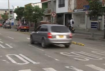 Imprudencia de conductores: un mal que aumenta en las vías exclusivas del Mío
