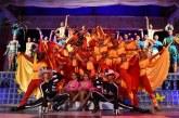 En videollamada, Fundación Delirio se propone a romper record de usuarios bailando