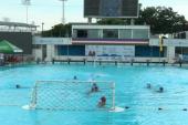 Promesas juveniles del Polo Acuático en Cali por Campeonato Suramericano