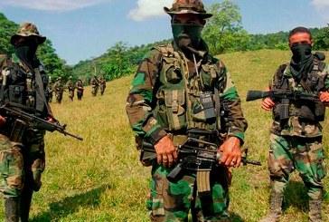"""Farc advierten sobre  presencia de reclutadores de las """"águilas negras"""" en norte del Cauca"""