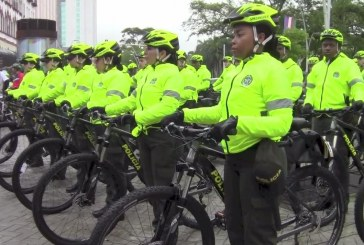 Cali presenta estrategia de seguridad sobre ruedas en el Día Mundial de la Bicicleta