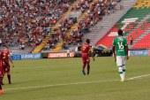 En el último minunto Deportivo Cali logró empatar 2-2 ante el Deportes Tolima