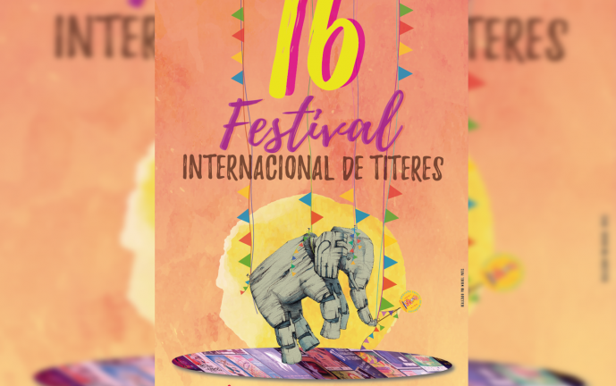 LLega a Cali la XVI versión del Festival internacional de Títeres