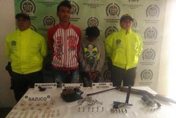 Capturan a alias Hernancito: ni la magia negra le sirvió para evadir a las autoridades