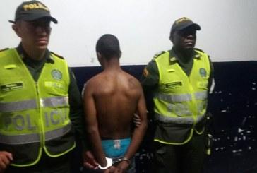 A la cárcel hombre que asesinó a mujer y niño de 6 años en Pízamos
