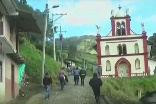 Cuatro menores fueron halladas muertas por presunto envenenamiento en La Vega