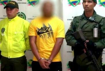Cayó en Buenaventura presunto cabecilla de la banda 'La Empresa'