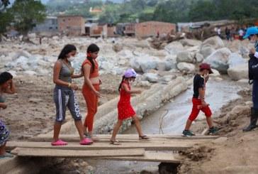 Cifra de muertos en Mocoa asciende a 314 una semana después de la avalancha