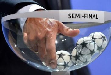 Clásico madridista desata polémica en el sorteo de la Champions
