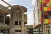 Denuncian obras inconclusas de Megacolegio MIA de Quibdó, Chocó