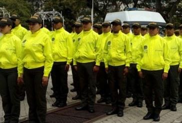 Con 8.000 Policías buscan garantizar seguridad de caleños en Semana Santa