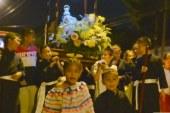 Con procesión infantil, Miranda, Cauca le dio paso a la celebración de la Semana Santa