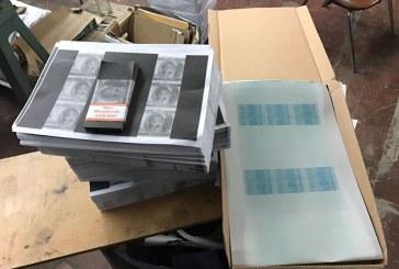 CTI desmantela fábrica de dólares falsos en el barrio San Nicolás de Cali