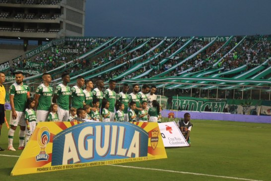 Deportivo Cali tomó vuelo en Palmaseca y goleó 3-0 a Águilas Doradas