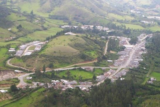 Cuerpos de socorro buscan a 5 personas desaparecidas en páramo del Cauca