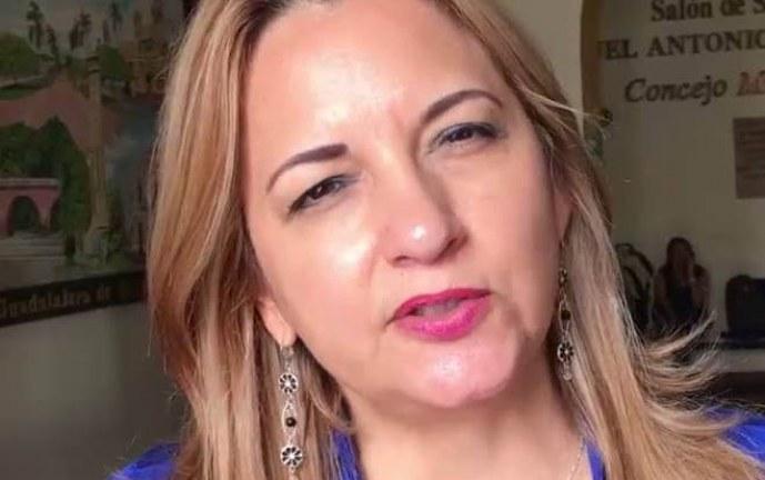 Diputada del Valle entre los 22 detenidos por presunto caso de corrución en Cartago