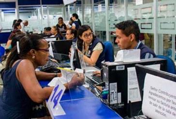 El CAM tendrá horario extendido y jornada continua para pagar el impuesto predial