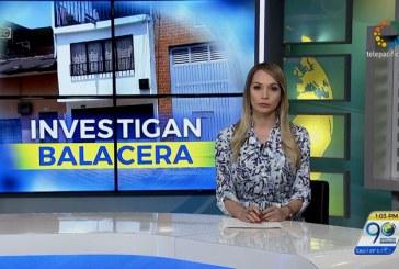 Emisión martes 18 de abril de 2017