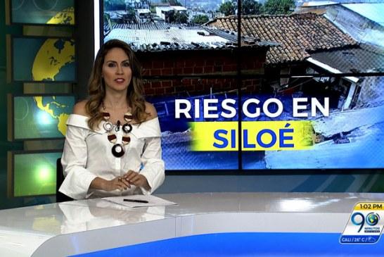 Emisión viernes 21 de abril de 2017
