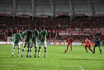 En imágenes: América goleó al Deportivo Cali en el clásico vallecaucano 280