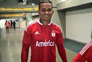 Ex jugador del América, Amílcar Henríquez, fue asesinado en Colón, Panamá