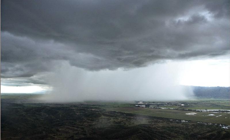 Este fin de semana volverán las lluvias al Valle del Cauca