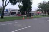 Cerca de 700 infracciones de tránsito sancionadas por fotomultas móviles