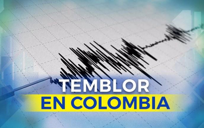 Temblor de magnitud 6.0 se sintió en Perú, Ecuador y Colombia