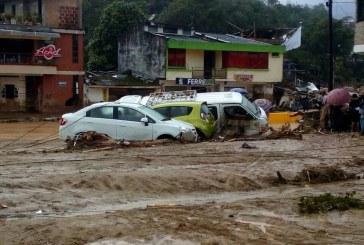 Fuertes lluvias ocasionaron tragedia en Mocoa, la capital del Putumayo