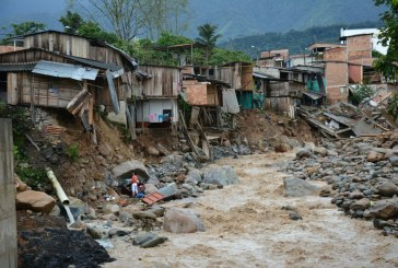 En imágenes: El dolor de la tragedia que enlutó a Mocoa tras avalancha