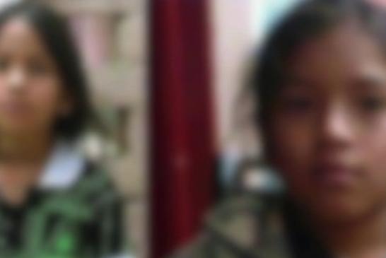 Hallan cuerpos de menores asesinados por su padre en Inzá, Cauca