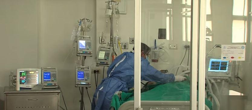 Niños del Valle que estén hospitalizados podrán continuar viendo sus clases