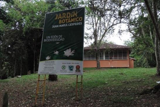 Mateguada, el nuevo parque natural creado en el centro del Valle del Cauca