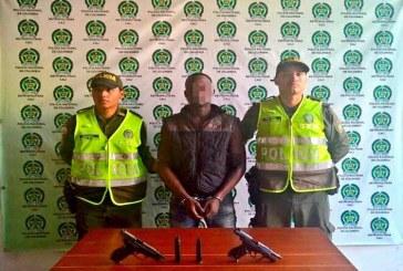 Judicializan al presunto asesino del excongresista Moisés Orozco