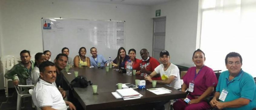 Médicos que prestaron ayuda humanitaria en Mocoa no han podido regresar a Cali