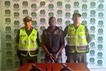 Mindefensa confirma captura de presunto asesino de Moisés Orozco