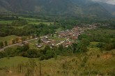 Corregimiento El Palo anuncia cierre de vías que comunican Corinto, Caloto y Toribío