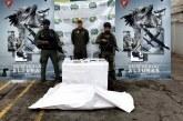 Neutralizado alias 'Zorro' cabecilla del Clan del Golfo en Nariño