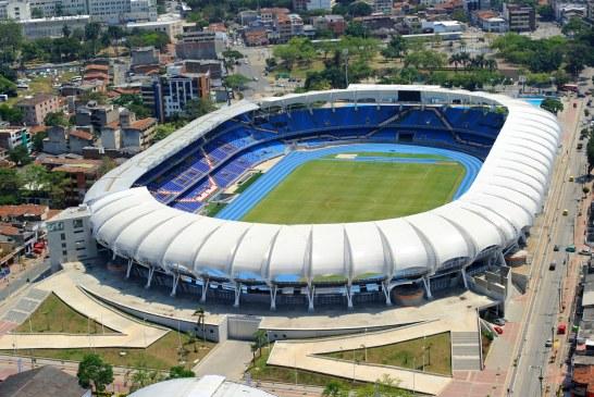 Partido entre Cortulua y Nacional sí se jugará en el Estadio Pascual Guerrero