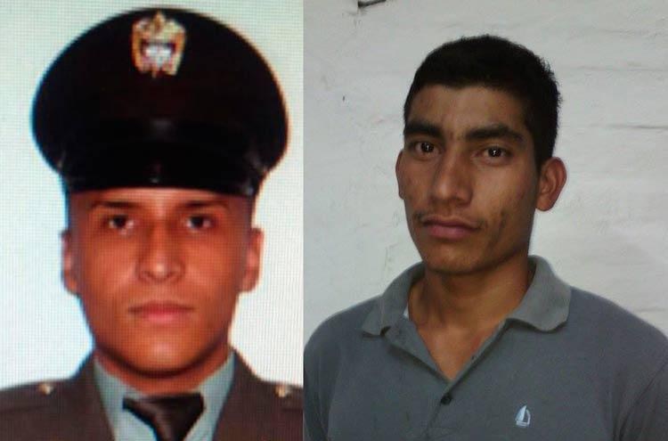 Un patrullero y un ciudadano asesinados en medio de riña en Jamundí