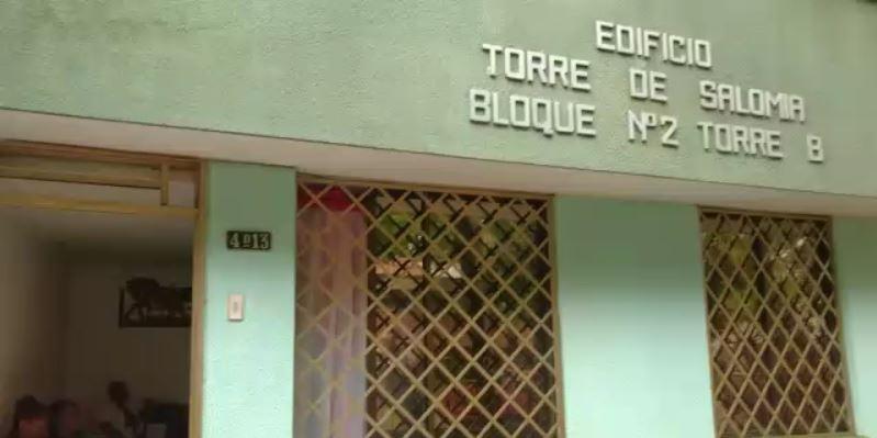 Policía descubre vivienda donde funcionaba clínica de estética clandestina