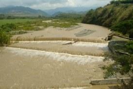 Sigue búsqueda de hombre que fue arrastrado por el río San Juan en Dagua