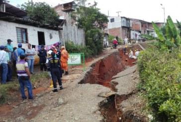 Adelantan acciones preventivas por ola invernal en el Valle del Cauca