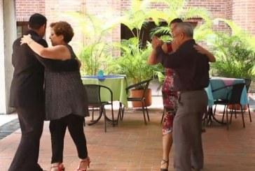¿Con ganas de bailar? El programa 'Milonga, arte y cultura' le enseñará