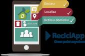 """Conoce Reciclapp, el nuevo """"Uber del reciclaje"""" que llegará a Colombia"""